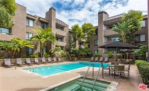 Photo of 8300 MANITOBA Street #213, Playa Del Rey, CA 90293 (MLS # 18322496)