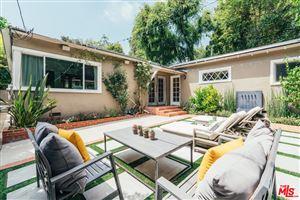 Photo of 8121 CORNETT Drive, Los Angeles , CA 90046 (MLS # 19479496)