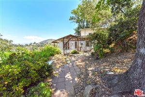 Photo of 6850 CAHUENGA PARK TRAIL Trails, Hollywood, CA 90068 (MLS # 19505496)