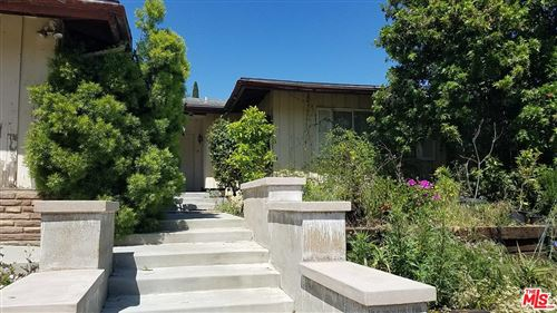 Photo of 3535 VISTA HAVEN Road, Sherman Oaks, CA 91403 (MLS # 20565496)