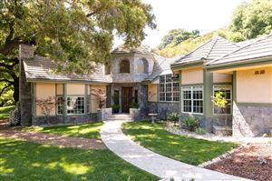 Photo of 10561 ENCINO Drive, Oak View, CA 93022 (MLS # 219004496)