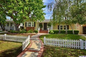 Photo of 610 South KENNETH Road, Burbank, CA 91501 (MLS # 318001496)