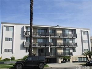 Photo of 847 5TH Street #208, Santa Monica, CA 90403 (MLS # SR19163496)