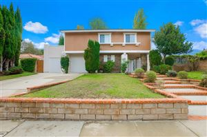 Photo of 798 CHESTNUT Street, Newbury Park, CA 91320 (MLS # 219001497)