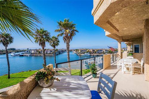 Photo of 1706 EMERALD ISLE Way, Oxnard, CA 93035 (MLS # 219009497)