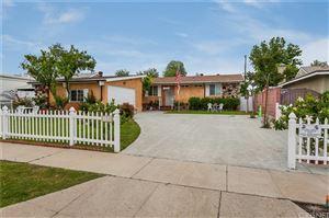 Photo of 11220 GLORIA Avenue, Granada Hills, CA 91344 (MLS # SR19107497)