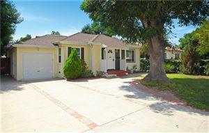 Photo of 15506 COVELLO Street, Van Nuys, CA 91406 (MLS # SR19214497)