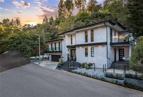 Photo of 3941 WESLIN Avenue, Sherman Oaks, CA 91423 (MLS # SR19270497)