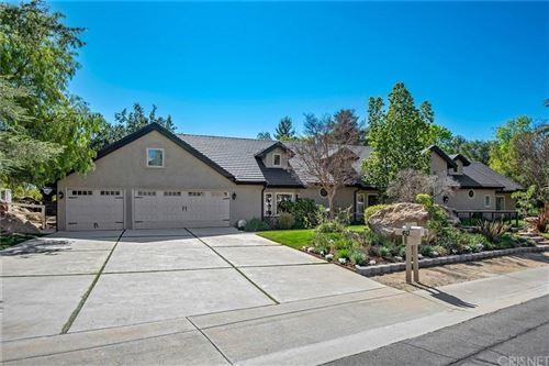 Photo of 40 RANCHERO Road, Bell Canyon, CA 91307 (MLS # SR20040497)
