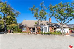 Photo of 1251 IMPERIAL Drive, Glendale, CA 91207 (MLS # 18392498)