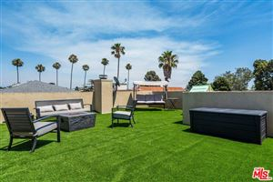 Photo of 1043 11TH Street #5, Santa Monica, CA 90403 (MLS # 18397498)