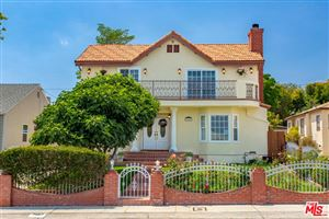 Photo of 7867 YORKTOWN Avenue, Los Angeles , CA 90045 (MLS # 19436498)
