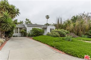 Photo of 5824 SATSUMA Avenue, North Hollywood, CA 91601 (MLS # 19467498)