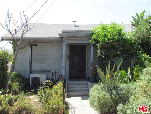Photo of 1409 SANBORN Avenue, Los Angeles , CA 90027 (MLS # 19503498)