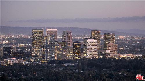 Photo of 1432 HARRIDGE Drive, Beverly Hills, CA 90210 (MLS # 19517498)