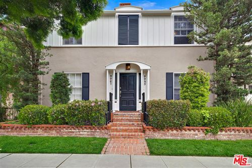Photo of 9965 DURANT Drive, Beverly Hills, CA 90212 (MLS # 20544498)