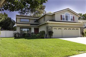 Photo of 1678 PASEO BARONA, Camarillo, CA 93010 (MLS # 219001498)