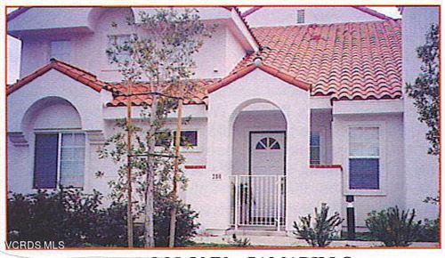 Photo of 287 CAMINO TOLUCA, Camarillo, CA 93010 (MLS # 219013498)