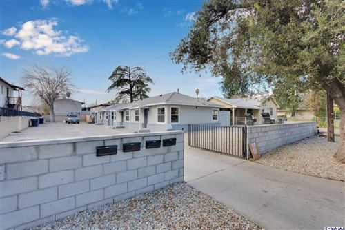 Photo of 1474 SEPULVEDA Avenue, San Bernardino , CA 92404 (MLS # 319004498)