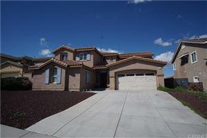 Photo of 765 CELTIC Drive, Palmdale, CA 93551 (MLS # SR19262498)