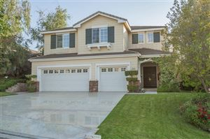 Photo of 549 GRASS VALLEY Street, Simi Valley, CA 93065 (MLS # 219007499)