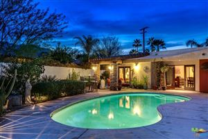 Photo of 1111 North CALLE ROLPH, Palm Springs, CA 92262 (MLS # 16108904PS)