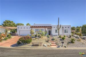 Photo of 64442 LEMA Court, Desert Hot Springs, CA 92240 (MLS # 17216774PS)