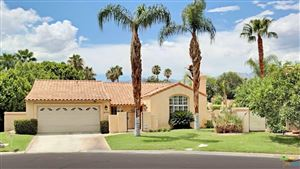 Photo of 36679 LAS BEGONIAS, Cathedral City, CA 92234 (MLS # 17234584PS)