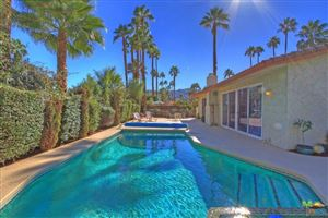 Photo of 1228 South COMPADRE Road, Palm Springs, CA 92264 (MLS # 17245884PS)