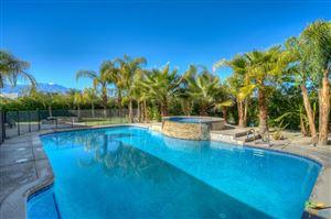 Photo of 10 CALAIS Circle, Rancho Mirage, CA 92270 (MLS # 17249224PS)
