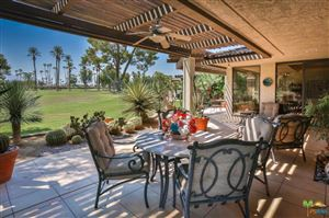 Photo of 2 TROJAN Court, Rancho Mirage, CA 92270 (MLS # 17250544PS)