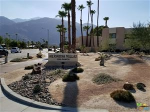 Photo of 1268 East RAMON Road #6, Palm Springs, CA 92264 (MLS # 17253364PS)