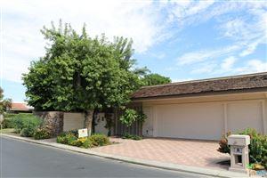 Photo of 91 PRINCETON Drive, Rancho Mirage, CA 92270 (MLS # 17256234PS)