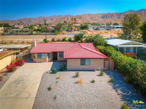 Photo of 66872 YUCCA Drive, Desert Hot Springs, CA 92240 (MLS # 17258994PS)