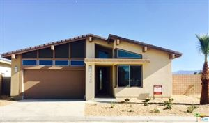 Photo of 0 4440 MONEO COURT, Palm Springs, CA 92262 (MLS # 17262664PS)
