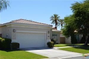 Photo of 43714 PARKWAY ESPLANADE, La Quinta, CA 92253 (MLS # 17262704PS)