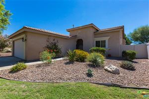 Photo of 64187 ATLAS MOUNTAIN AVENUE, Desert Hot Springs, CA 92240 (MLS # 17263314PS)