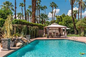 Photo of 37223 MARBER Drive, Rancho Mirage, CA 92270 (MLS # 17266634PS)