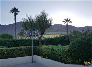Photo of 222 North CALLE EL SEGUNDO, Palm Springs, CA 92262 (MLS # 17269024PS)