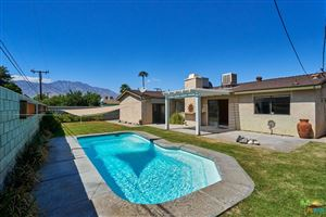 Photo of 69315 35TH Avenue, Cathedral City, CA 92234 (MLS # 17272354PS)