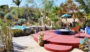 Photo of 3627 CLIFFROSE Trails, Palm Springs, CA 92262 (MLS # 17272834PS)