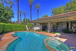 Photo of 72 DARTMOUTH Drive, Rancho Mirage, CA 92270 (MLS # 17272854PS)
