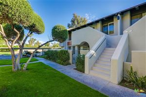 Photo of 1150 East AMADO Road #19A2, Palm Springs, CA 92262 (MLS # 17273074PS)