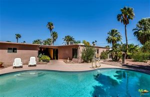 Photo of 835 East SPENCER Drive, Palm Springs, CA 92262 (MLS # 17273284PS)