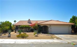 Photo of 67135 QUIJO Road, Cathedral City, CA 92234 (MLS # 17273674PS)