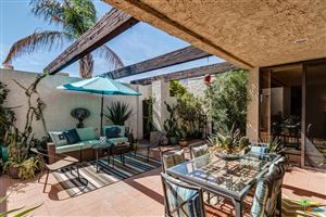 Photo of 435 North CALLE ROLPH, Palm Springs, CA 92262 (MLS # 17275754PS)