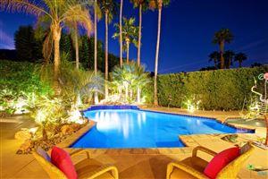 Photo of 64545 VIA FERMATO, Palm Springs, CA 92264 (MLS # 17277834PS)