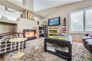 Photo of 69750 KENT Place, Cathedral City, CA 92234 (MLS # 17278144PS)