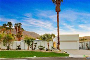 Photo of 71551 BISKRA Road, Rancho Mirage, CA 92270 (MLS # 17278194PS)