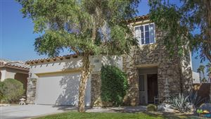 Photo of 31280 CALLE AGATE, Cathedral City, CA 92234 (MLS # 17278644PS)
